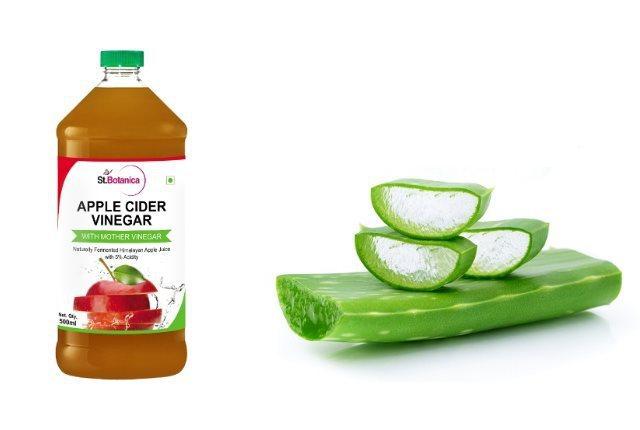 Apple-Cider-Vinegar-And-Aloe-Vera