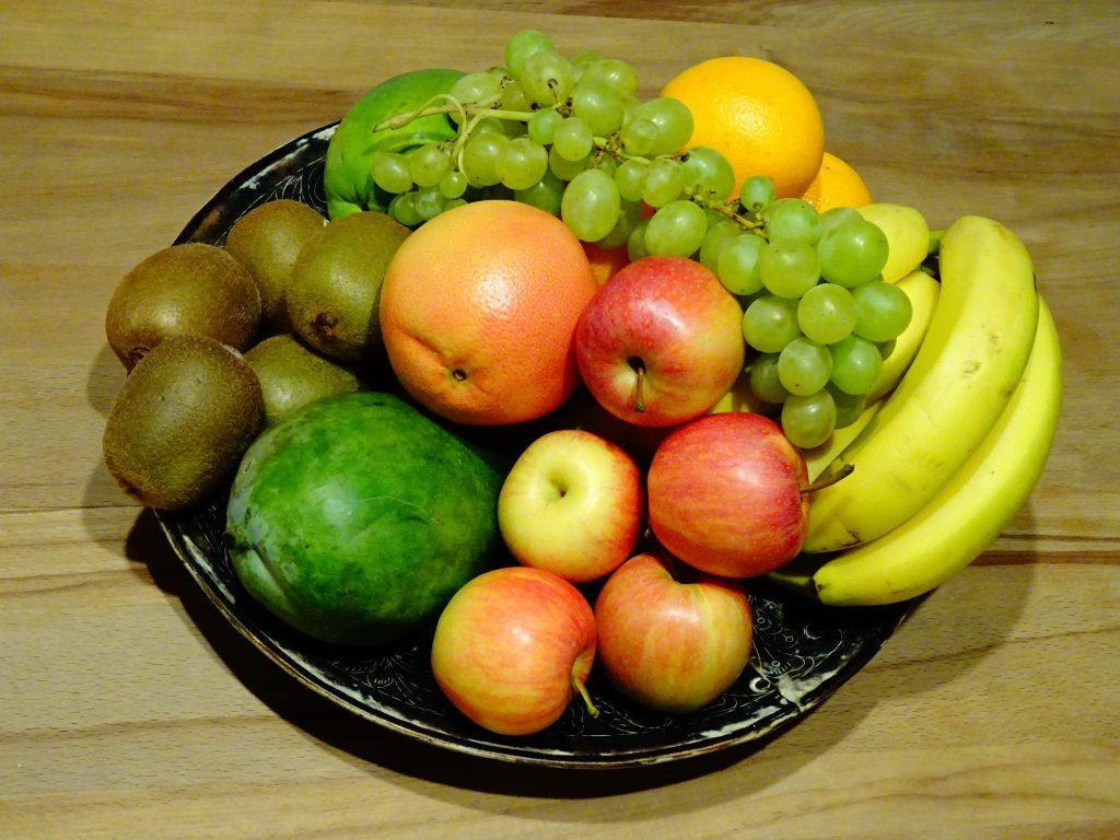 fruit-orange-fruits-food-bananas-972378