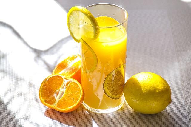 lemom juice
